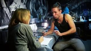 Курсы татуировки! Обучение татуировки в Санкт-Петербурге(Комания