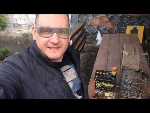 Ремонт (Восстановление) аккумуляторов шуруповерта (Ni-Cd), методом глубокого прожога, без затрат.