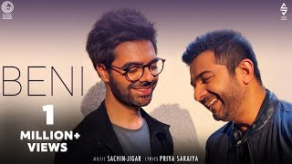Beni | Sachin- Jigar | Priya Saraiya | Official Music Video | Latest Gujarati Song 2020 |