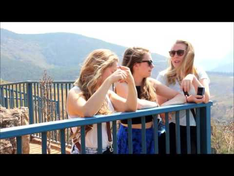 IES Fall 2015: Cape Town, South Africa