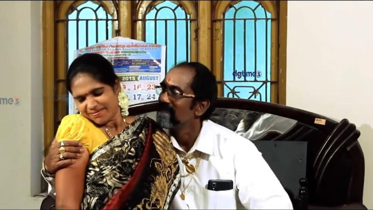 இந்த வயசுலையும் கிண்ணுன்னு தான் இருக்க     பதனி   Pathani Clip 02