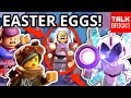 LEGO MOVIE 2 Teaser Trailer Breakdown! ALL EASTER EGGS! Mini Doll Villain?! Space Musical?!