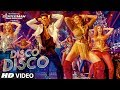 Download mp3 Disco Disco: A Gentleman - Sundar, Susheel, Risky | Sidharth,Jacqueline | Sachin-Jigar|Benny,Shirley for free