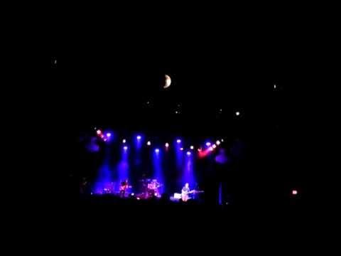 Enanitos Verdes - No me dejes caer Live @ The Fillmore San Francisco 2013