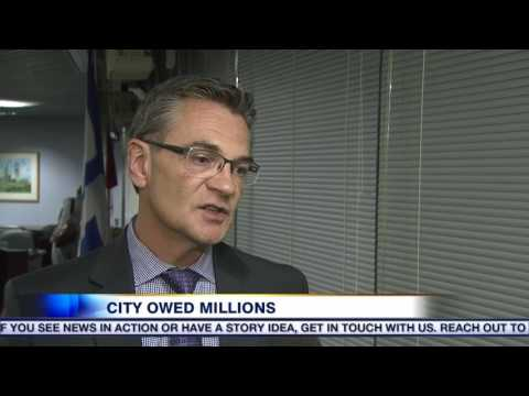 Video: Failed businesses owe City of Toronto millions in back taxes