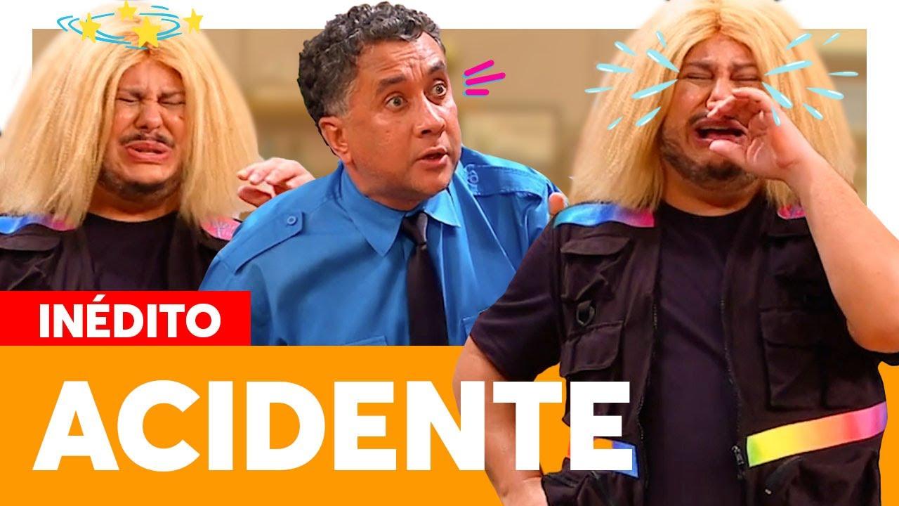 Ferdinando SOFREU UM ACIDENTE no Méier 😱 | Vai Que Cola | 02/12/2020 | EP6