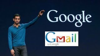 Smart Compose of Gmail AI features explain by Sundar pichai | Google I/O 2018 | The Way Of Facts