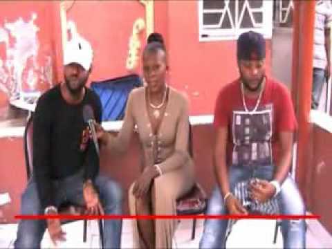 WAZEKWA:CHAMPS E NDAKASAIN BALOBELI ALBUM BOA MABE