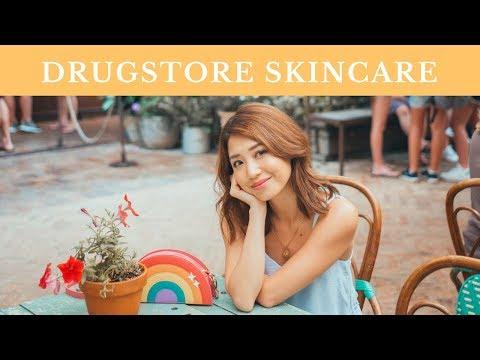 Drugstore Skin Care | Kryz Uy