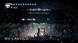 Hollow Knight - Hu l