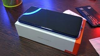 иДЕАЛЬНОЕ ЗАЩИТНОЕ СТЕКЛО CAFELE для Xiaomi Redmi Note 7