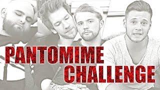 Nico & Andre VS. Jan & Cengiz | Pantomime Time | inscope21