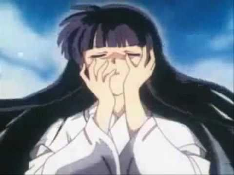 before the dawn amv Inuyasha