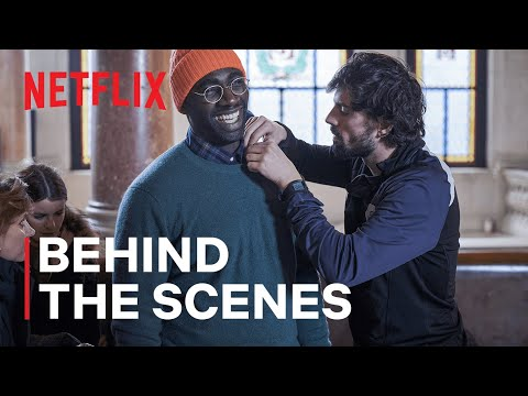 Lupin | Behind the Scenes | Netflix