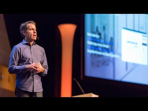 ESPC15 Keynote 1: The Modern Workplace: Evolution of SharePoint and Office 365