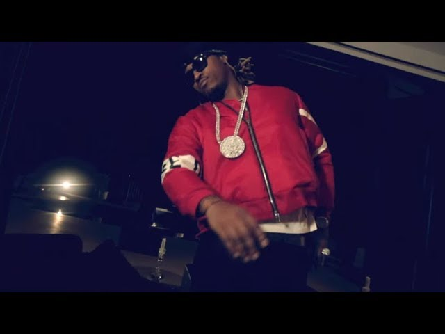 Future -  Peacoat (Official Video)