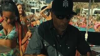 Eric Bobo (Cypress Hill) LIVE at Hard Rock Hotel Tenerife 2018