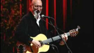 Noel Paul Stookey of Peter, Paul and Mary: Puff The Magic Dragon