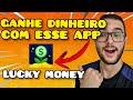 LUCKY MONEY - COMO GANHAR DINHEIRO NO LUCKY MONEY | COMO GANHAR DINHEIRO NO PAYPAL 2021✔️