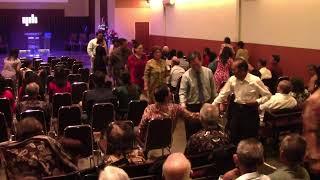 Ibadah Sabat Jemaat IPH 1 Juni 2019 Khotbah Pdt. A. Tumbal