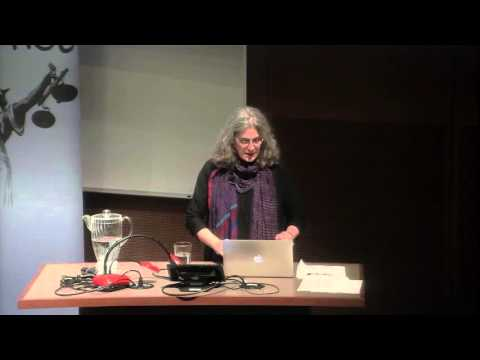 "Lori Gruen: ""Justice and Empathy Beyond the Human"""