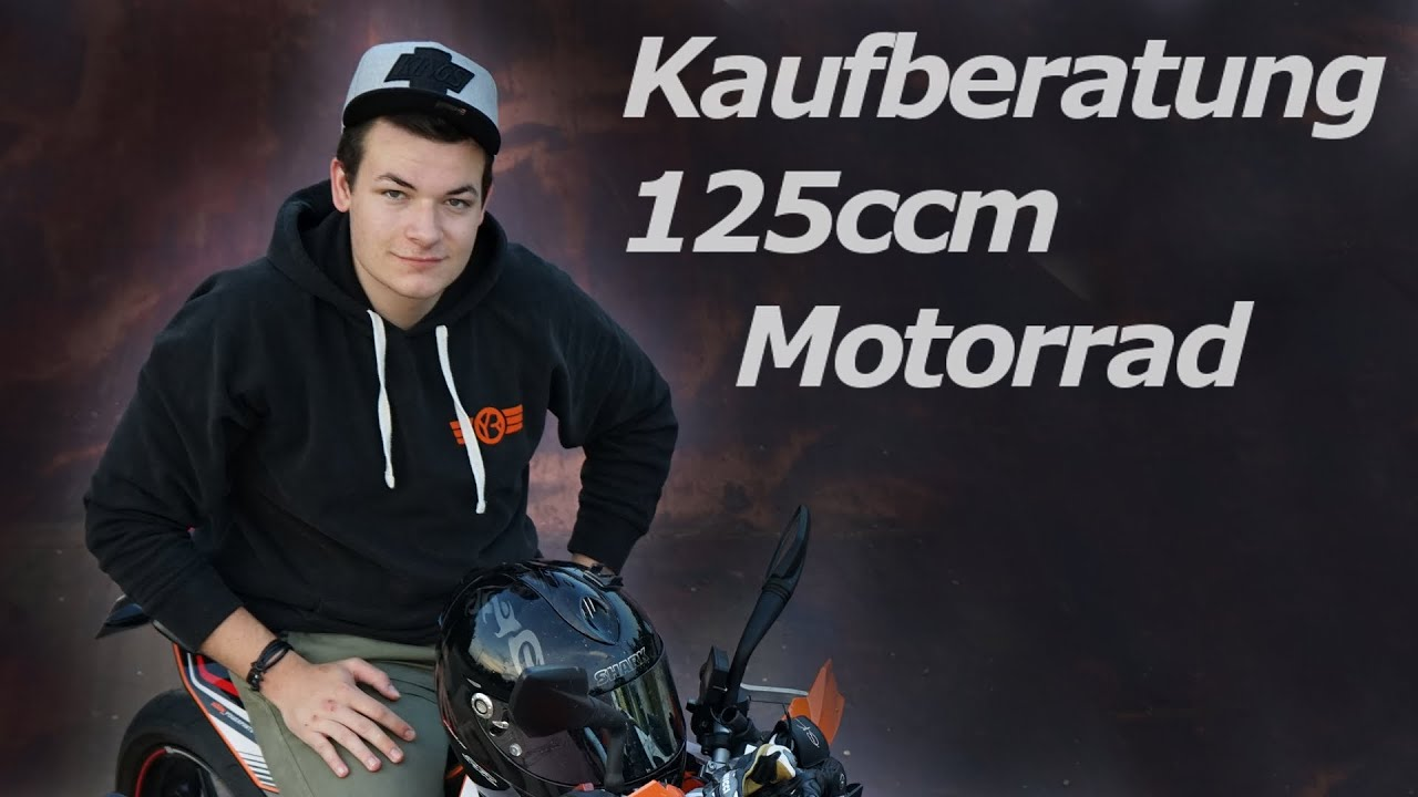 125ccm motorrad kaufberatung f r einsteiger youngrider125cc youtube. Black Bedroom Furniture Sets. Home Design Ideas