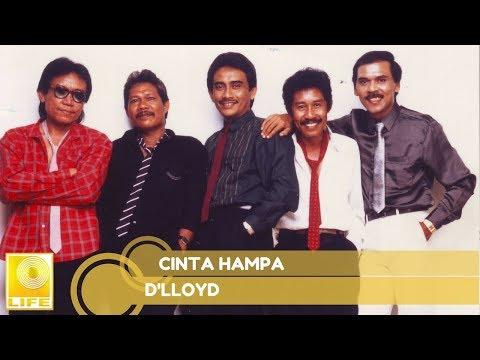 D'lloyd - Cinta Hampa (Official Music Audio)