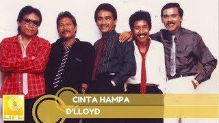 D'lloyd - Cinta Hampa (Official Audio)