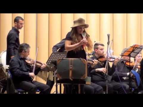Il primo concerto dell'orso Paddington