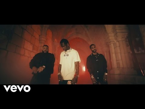 DJ Khaled  On Everything ft Travis Scott, Rick Ross, Big Sean