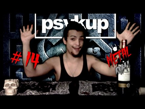 Metal Oh! - #14 PSYKUP