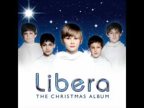 Libera-Once in Royal David's City