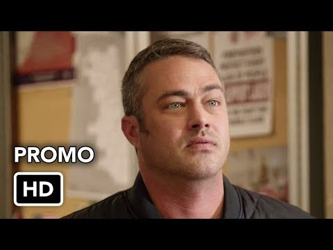 Chicago Fire 6x20 Promo