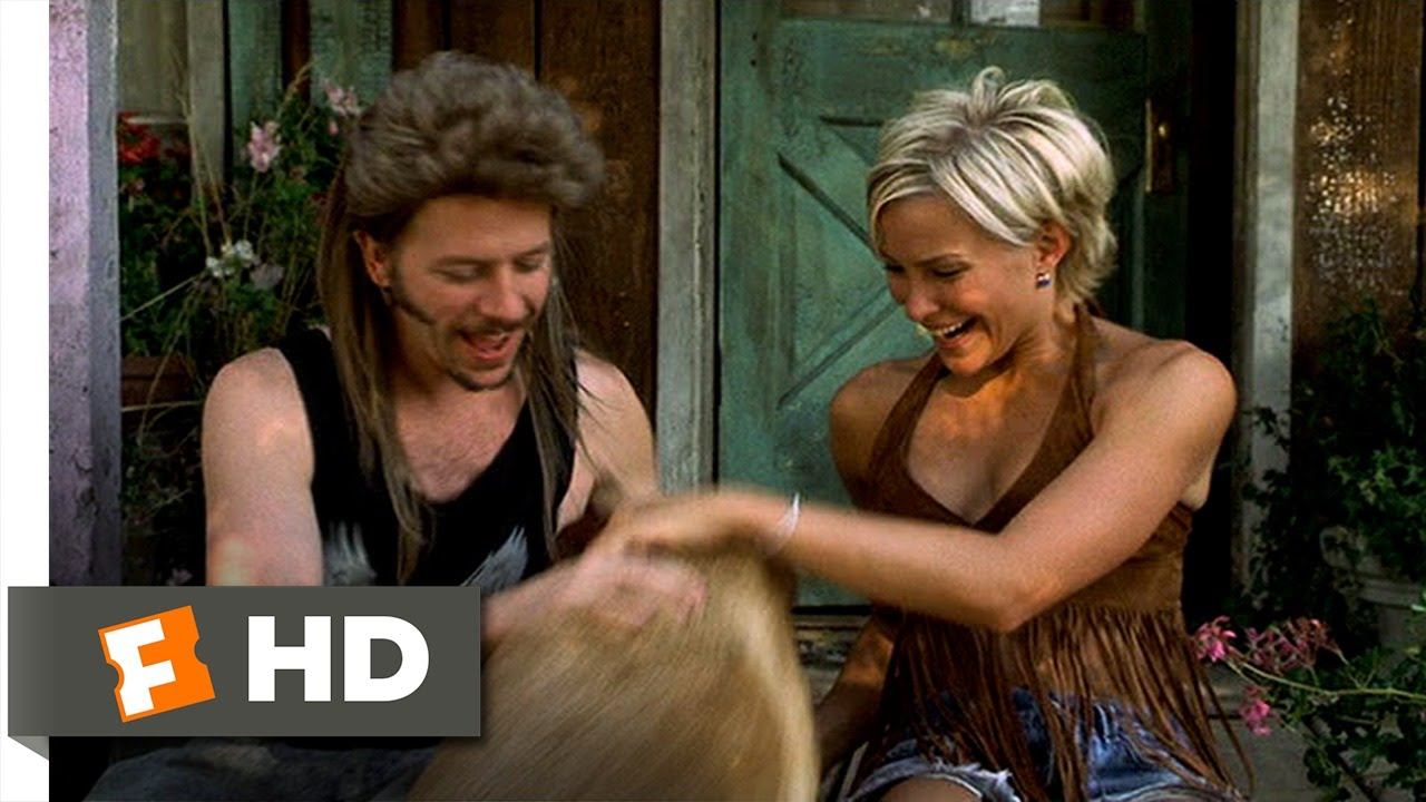 Buddies With Brandy Joe Dirt 28 Movie Clip 2001 Hd Youtube