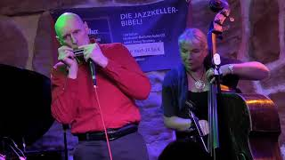 Tribute to Toots & Bill - Andreas Hertel Trio feat. Jens Bunge