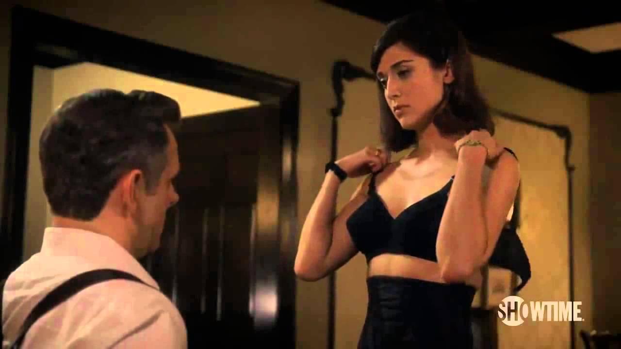 Тизер 1 сезона мастера секса секс и любовь