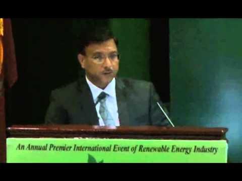 Mr  Arun Kumar, Managing Director, SunPower Solar India (P) Ltd