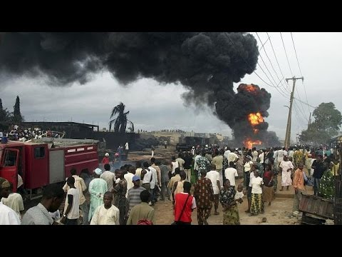 Rebel group claim responsibility for Thursday pipeline attack in Nigeria