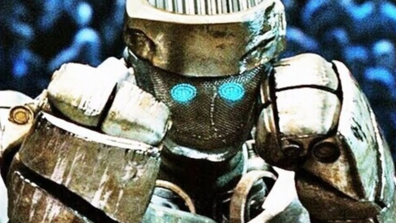 Download The Best Robot Movies Of All Time