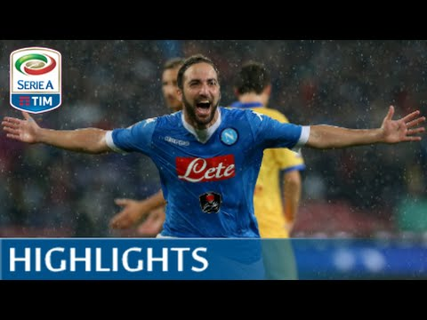 Napoli-Frosinone-4-0 - Highlights - Giornata 38 - Serie A TIM 2015/16