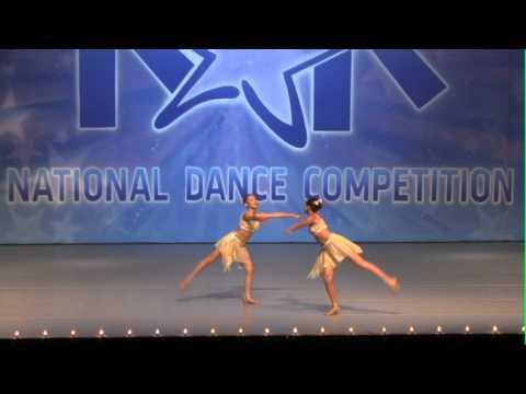 Forbidden Friendship - Pacific Dance