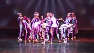"Танец ""Восток"""