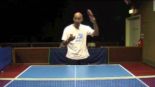 Returning Smashes in Table Tennis | PingSkills