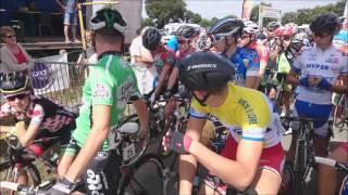 La Roche sur Yon Vendée Cyclisme, de l'école de vélo à la DN3