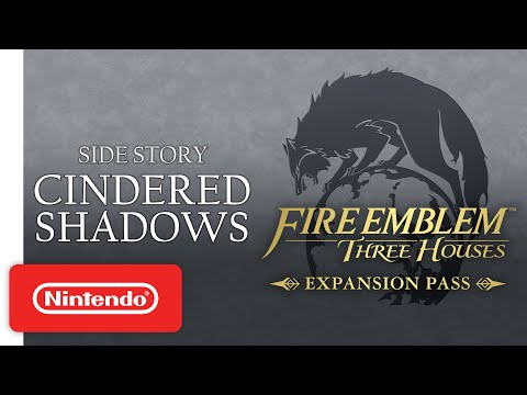 Fire Emblem: Three Houses gets a secret fourth house in DLC