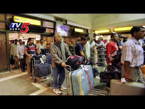 Hyderabad, Bangalore And 3 Other Airports to Go Tag-Free for Hand Baggage   Telugu News   TV5 News