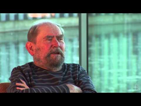 A Conversation with Sydney Brenner