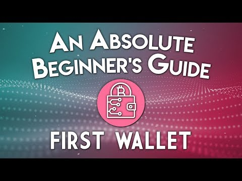 How To Set Up Your First Bitcoin Wallet