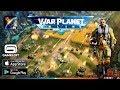 War Planet Online: Dünya Hakimiyeti / Mobil Strateji Oyunu