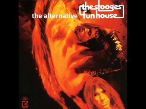 Stooges   The Alternative Funhouse FULL ALBUM